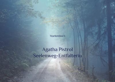 Markenbuch Agatha Pistrol