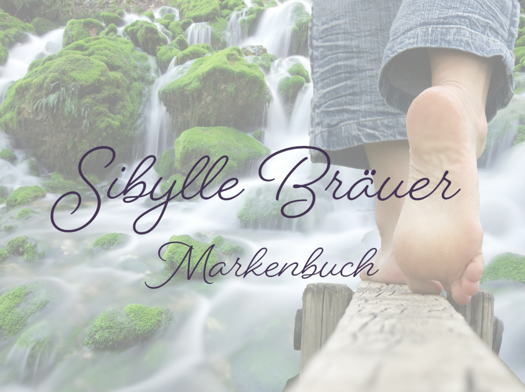 Markenbuch Sibylle Bräuer