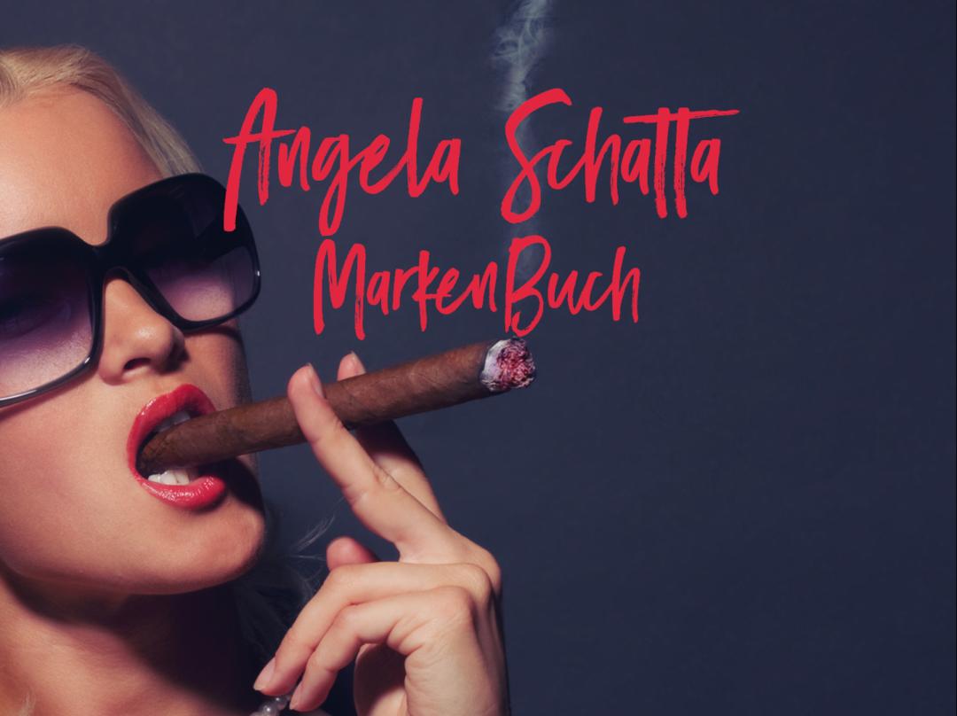 Markenbuch Angela Schatta