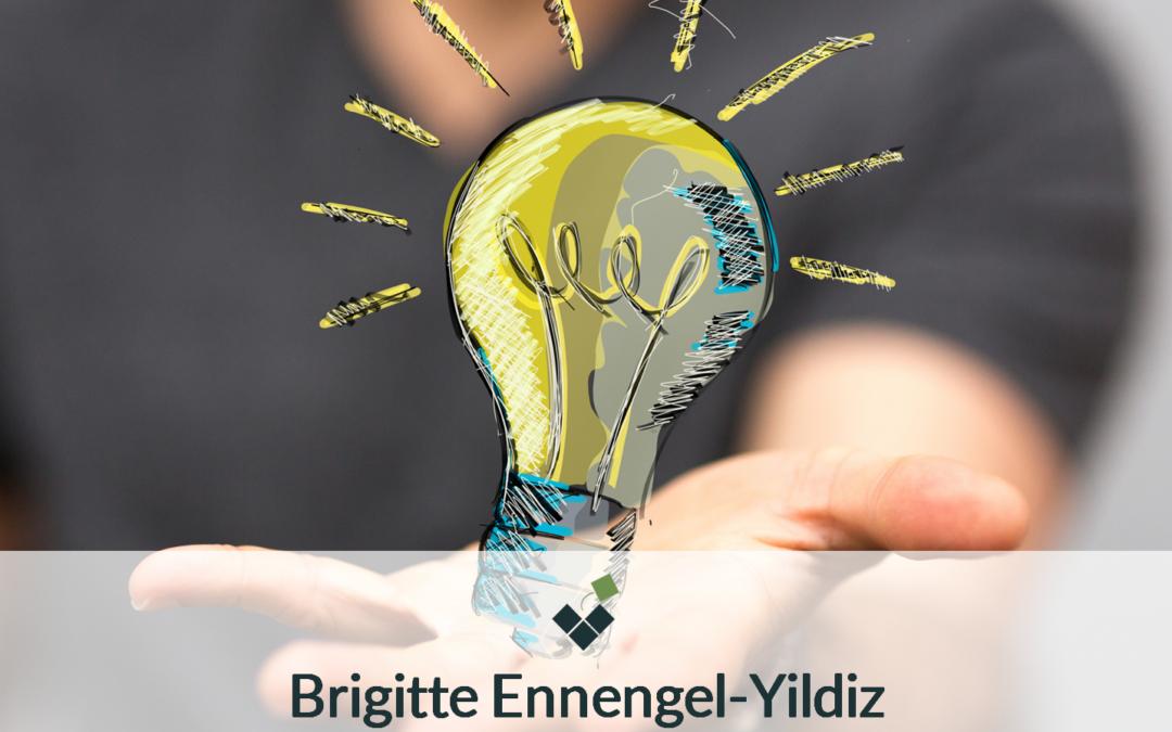 Markenbuch Brigitte Ennengel-Yildiz