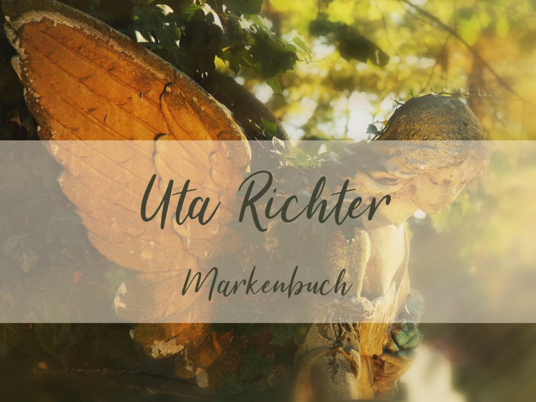 Markenbuch Uta Richter