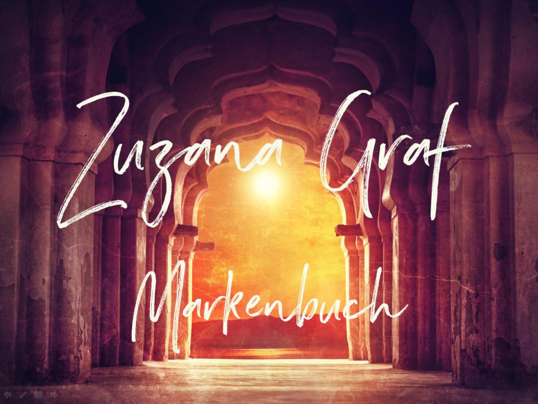 Markenbuch Zuzana G
