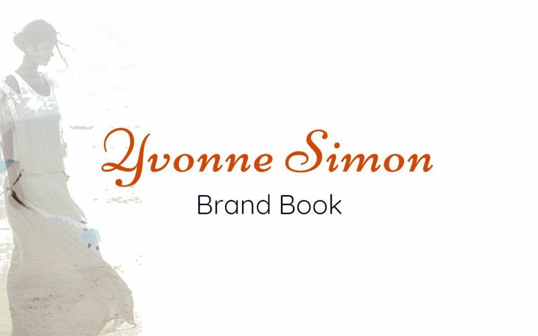 Markenbuch Yvonne S