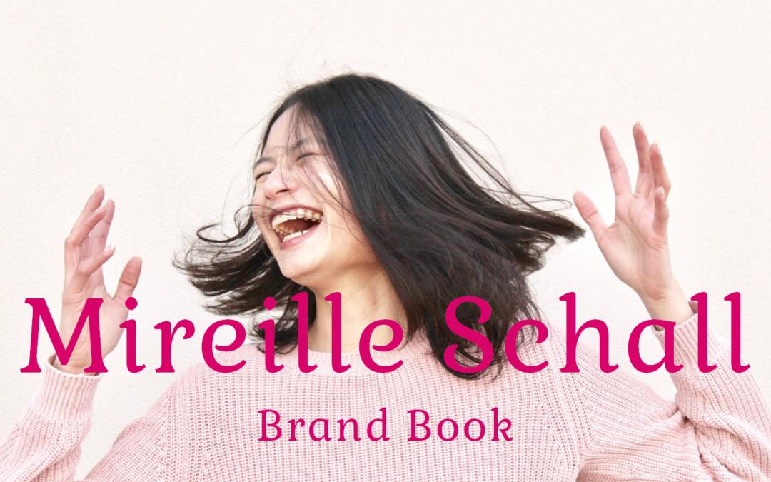 Markenbuch Mireille S.