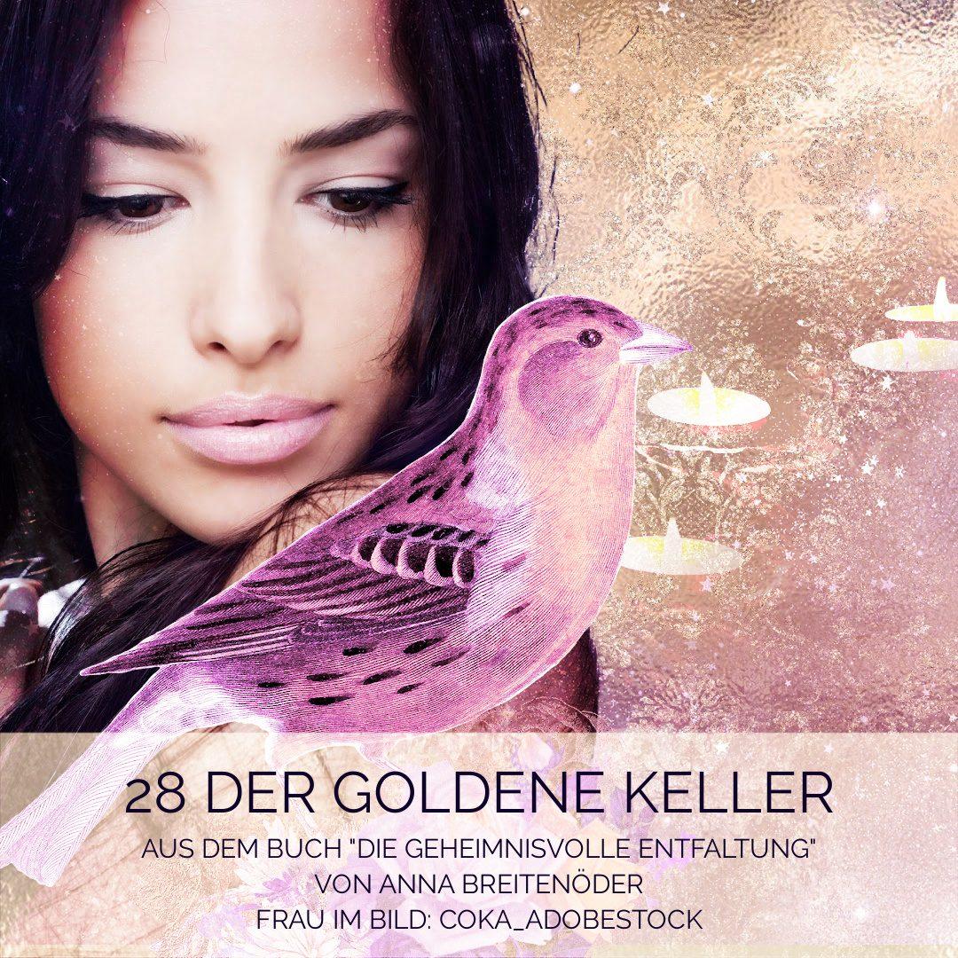 28 Der goldene Keller