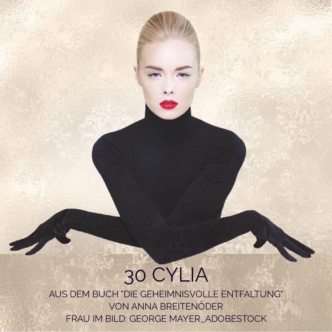 30 Cylia