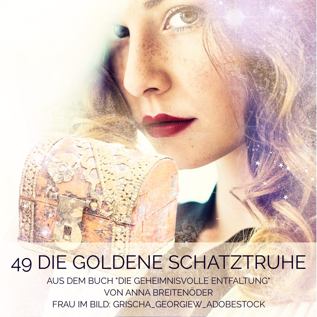 49 Die goldene Schatztruhe