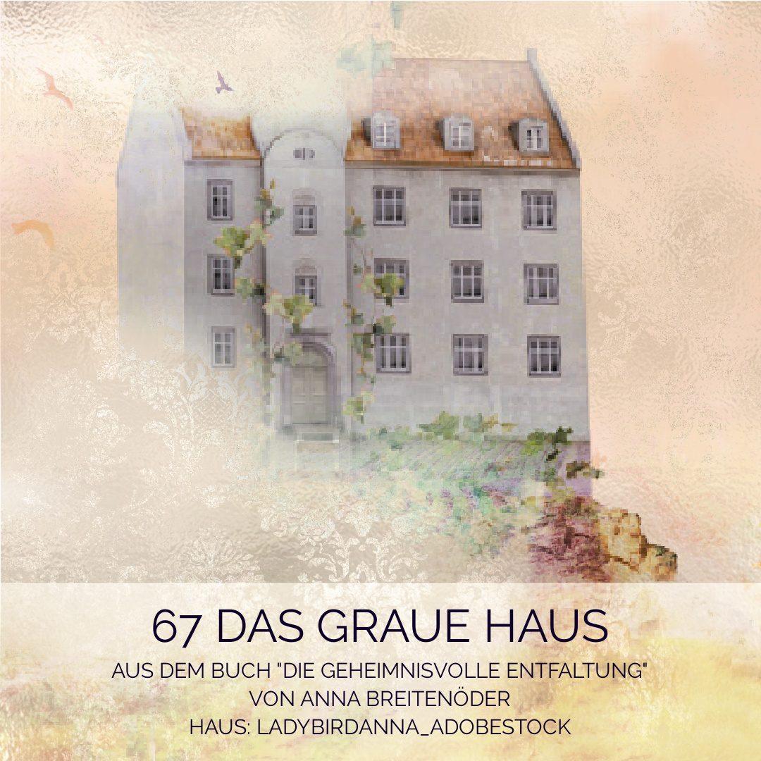 67 Das graue Haus