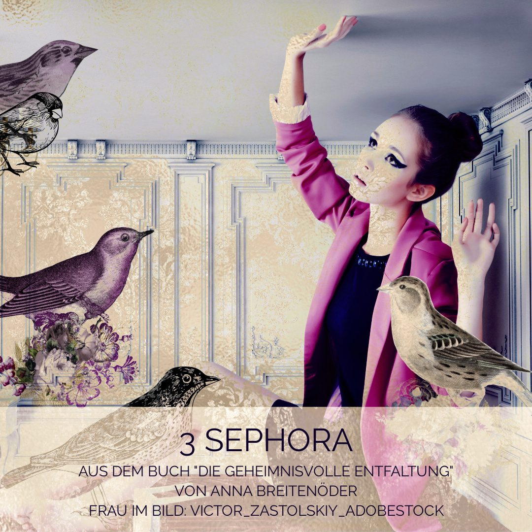 3 Sephora