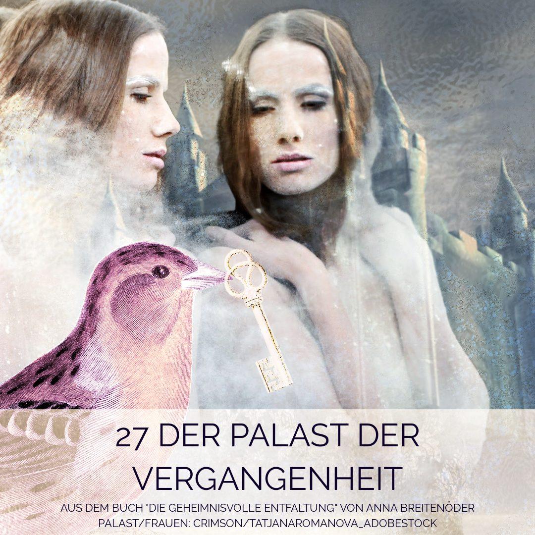 27 Der Palast der Vergangenheit