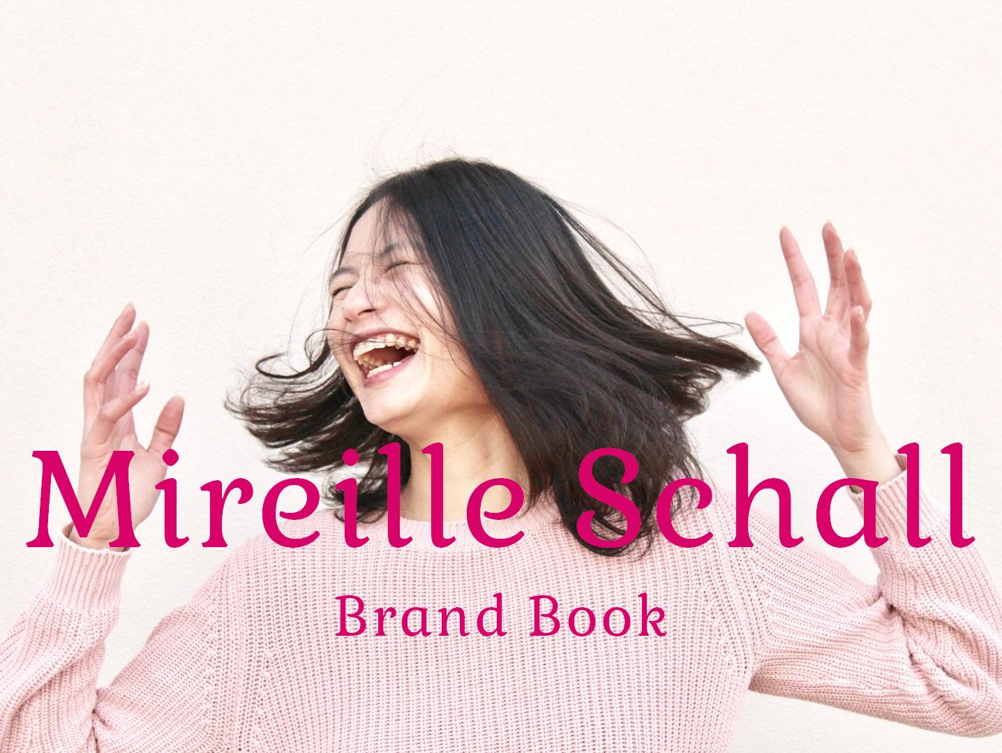 Mireille S. Markenbuch