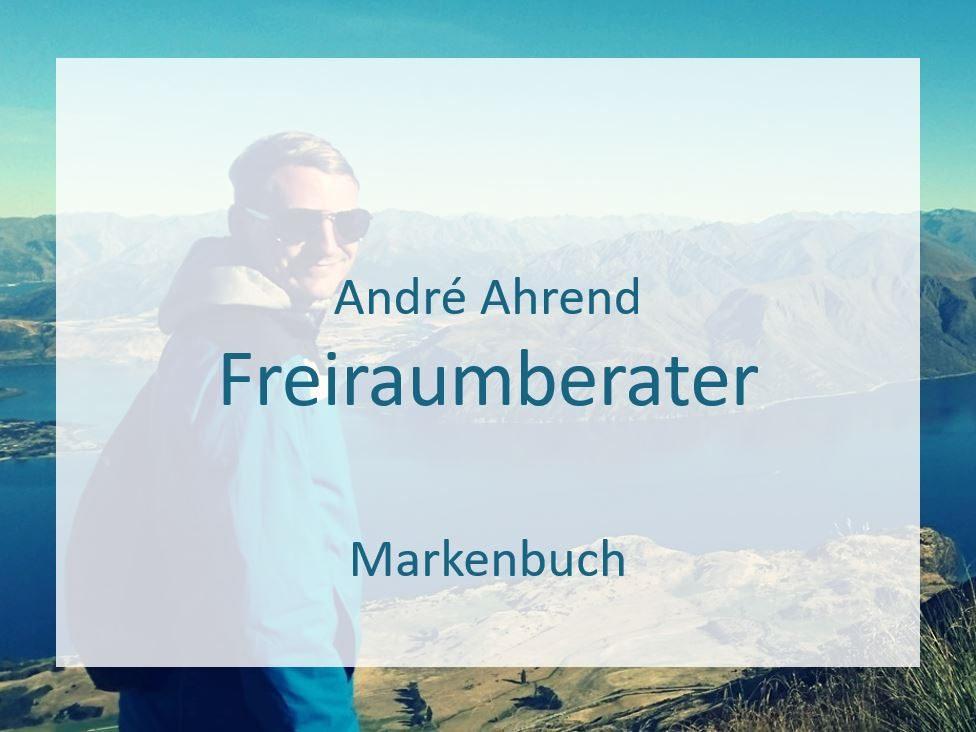 André A. Markenbuch