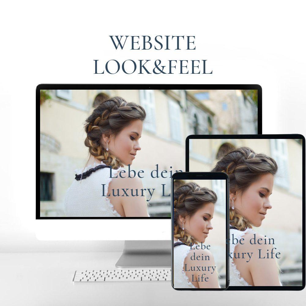 Website Herrscherin